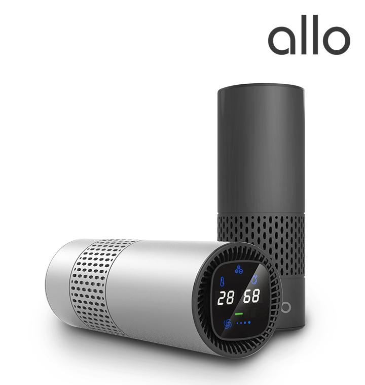 [알로코리아] 공기청정기 New A7S