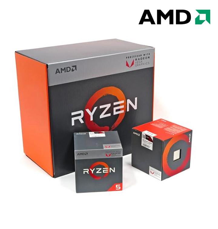 [AMD] CPU 모음