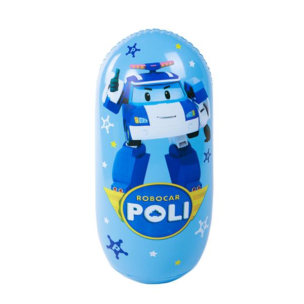 [티몬111111] 슈퍼세이브 어린이 장난감 폴리 오뚝이 펀치백