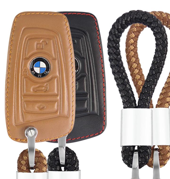 BMW 3 4 7 키홀더