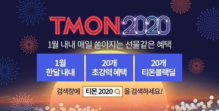 티몬 2020
